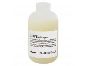 Love curl - Shampoo 250 ml