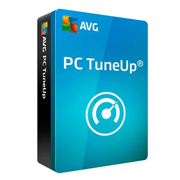 AVG TuneUp - 3 PC 1 rok