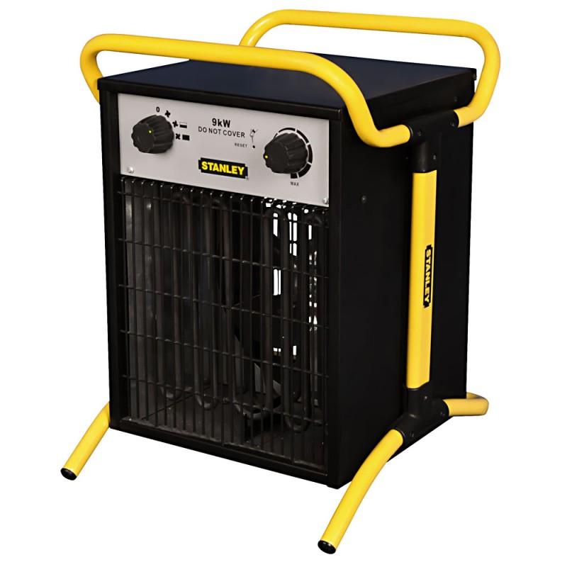 Elektrická topidla, s kterými není v zimě zima
