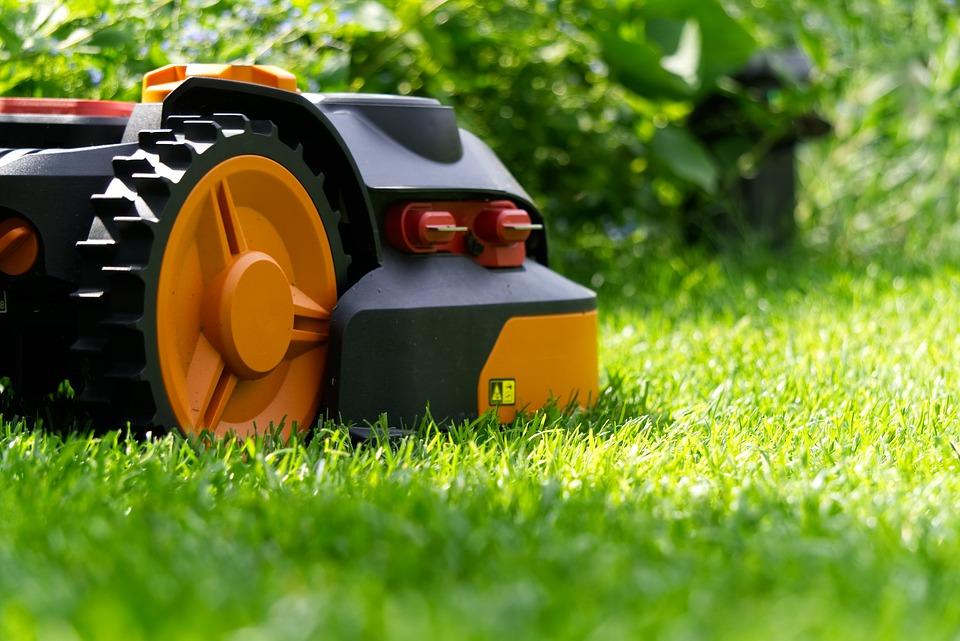 Jak posekat trávník za vlhkého počasí? Připravíme vás na vše
