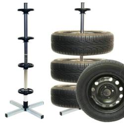 Sezonní skladování pneumatik