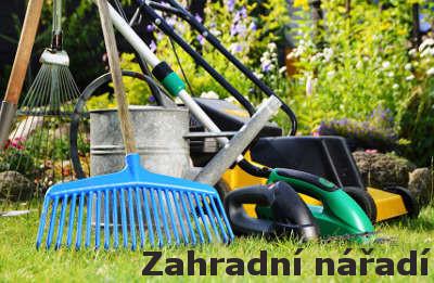 Připravte svou zahradu na jaro