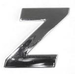 3D logo PLASTIC samolepící