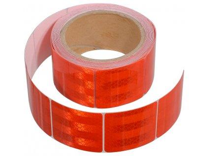 Samolepící reflexní pásky