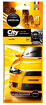 Vůně do auta CAR CITY