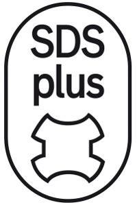 Míchadla s SDS+ upínáním