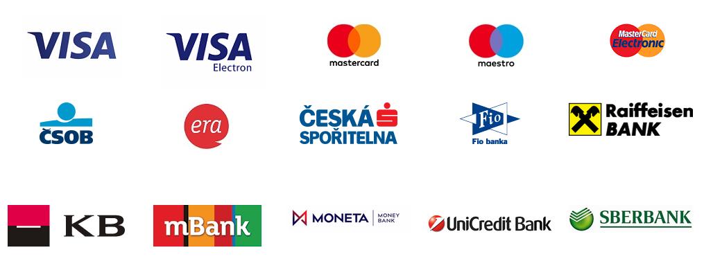Comgate on-line platby v eshopu i na prodejně