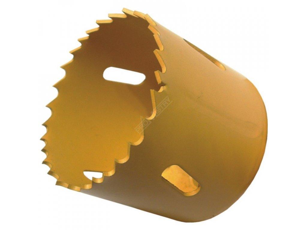 Vrtací korunka bi-metal průměr 25 mm/1`` DEDRA 08W025