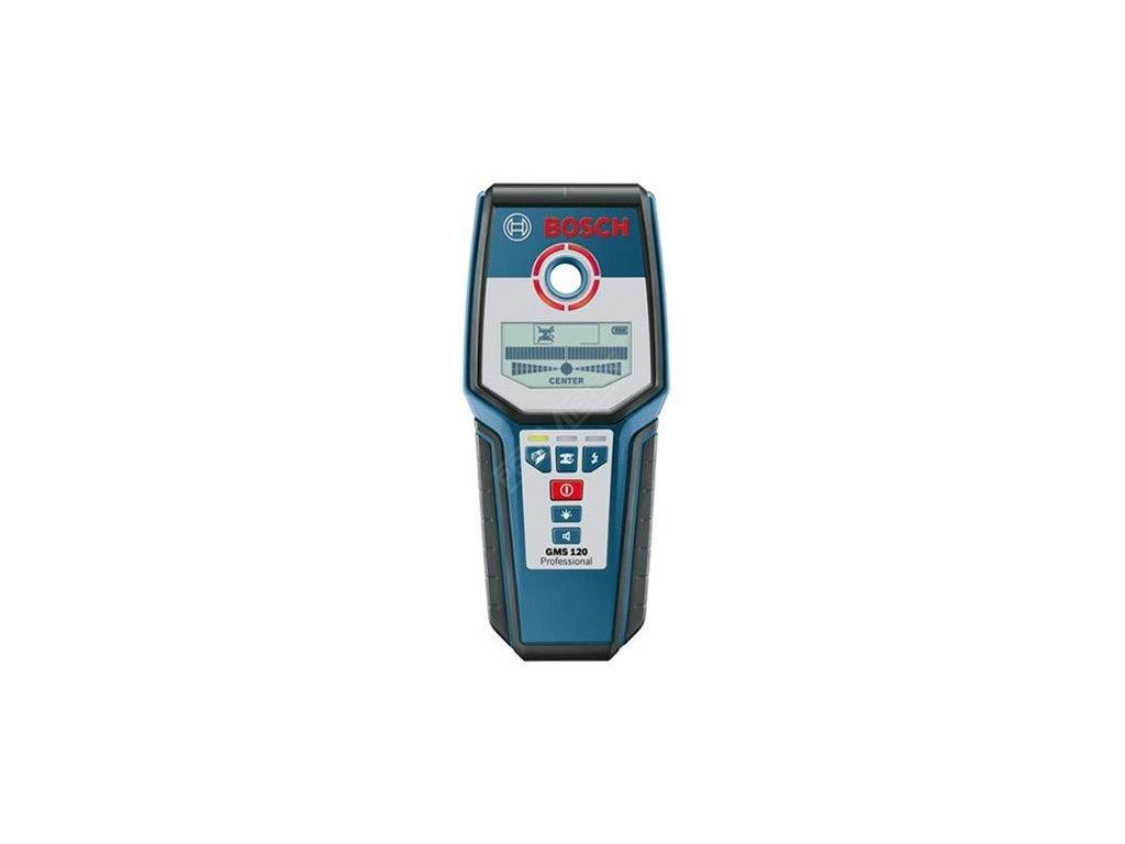 nejspolehlivější multidetektor bosch gms120 | promistry.cz