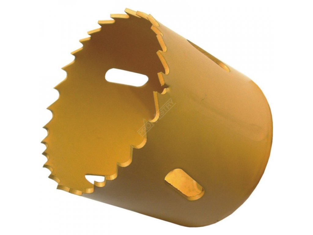 Vrtací korunka bi-metal průměr 60 mm/2-3/8`` DEDRA 08W060