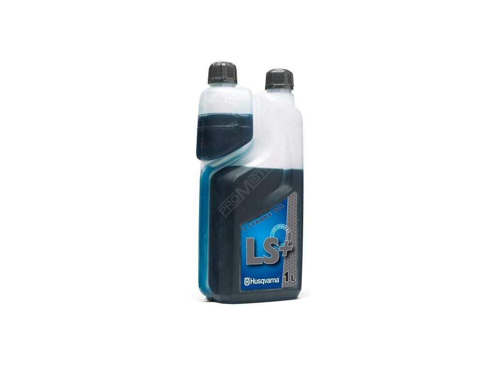 Dvoutaktní olej Husqvarna LS+ 1 litr
