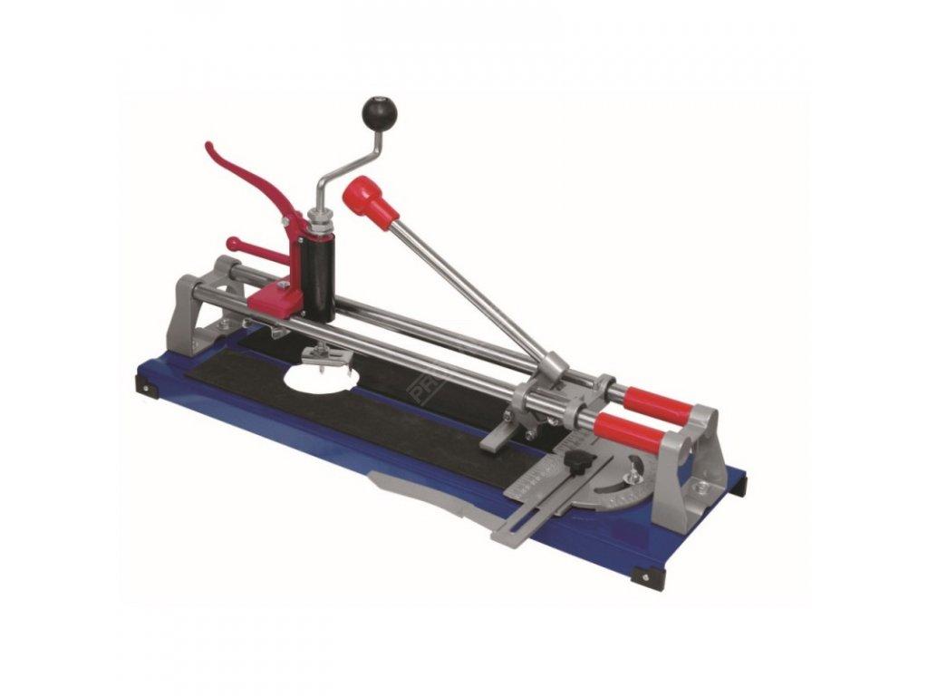 Spárové měrky, list 0,02-0,2 mm - délka 100mm, 10 listů KINEX 1130