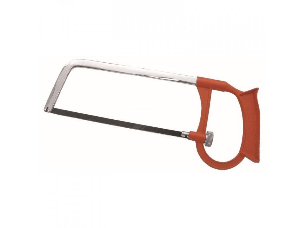 Pila na kov a železo 150 mm, 3 plátky DEDRA 1224