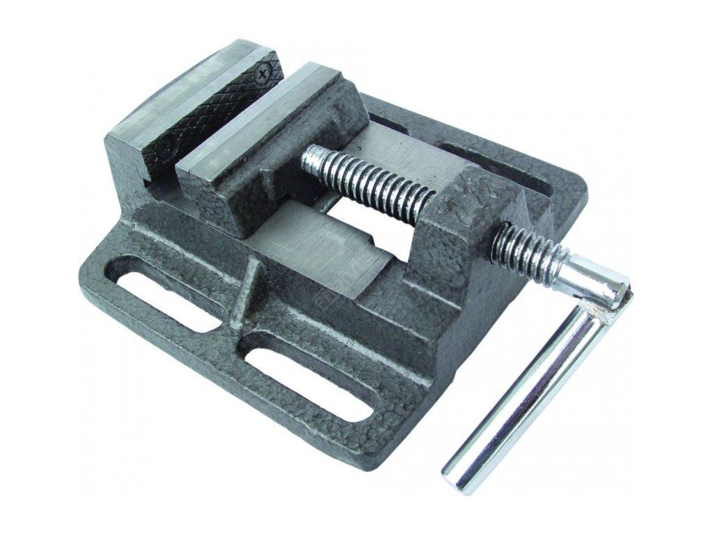 Svěrák 75 mm pro sloupové vrtačky DEDRA 1297