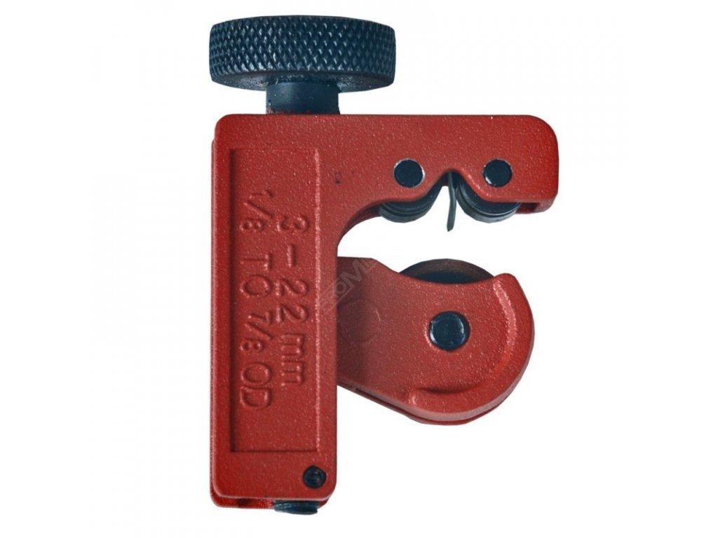 Řezačky na hliníkové, měděné a PVC trubky 3-30 mm DEDRA 12H011