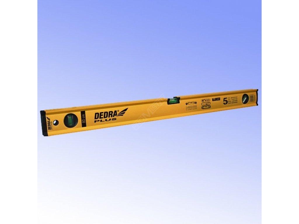 Půjčovna - Vodováha PLUS s extra silným profilem 3 libely 150 cm.