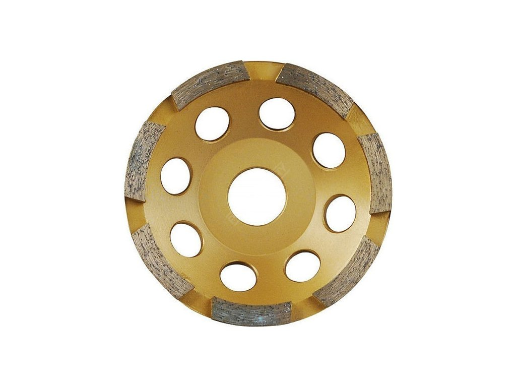 MAKITA - kotouč diamantový brusný 115x22,2mm na beton