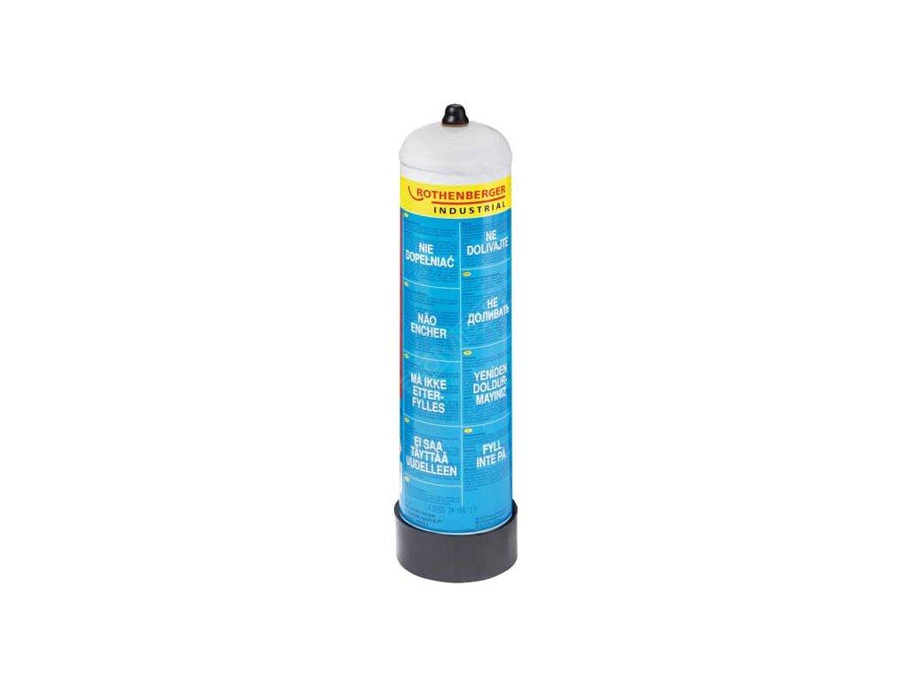 Rothenberger - láhev kyslíku 110 BAR, 930 ml