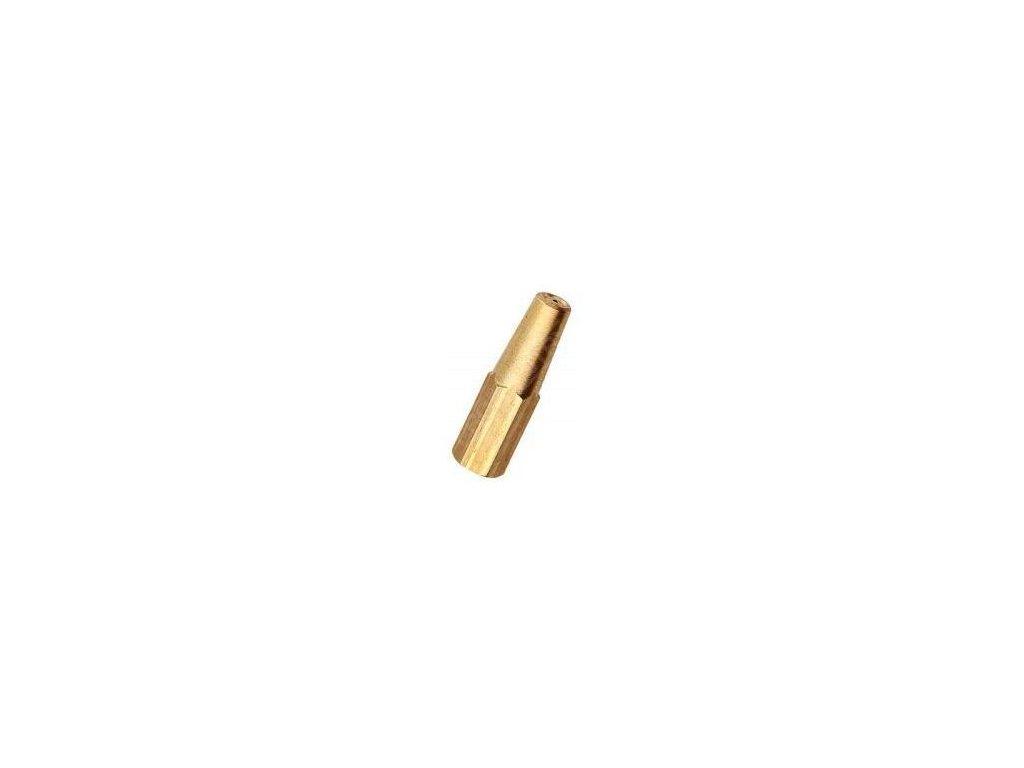 Rothenberger - svařovací tryska k ROXY rukojeti 0,7 - 0,9mm