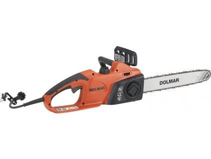 DOLMAR - elektrická řetězová pila 40cm ES43TLC 1800W