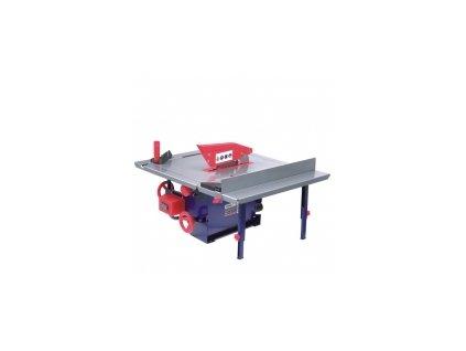 Multifunkční stolní kotoučová pila na dřevo 1000 W, kotouč 205 x16 mm DEDRA DED7714