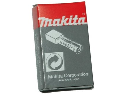 MAKITA - náhradní uhlíky CB-459 k  GA5030/GA4530