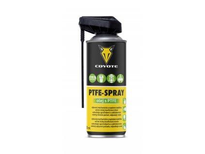 PTFE-SPRAY 400ml Coyote 90722