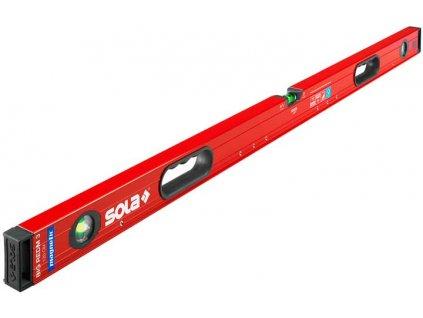 BIG RedM 3 200 - profilová vodováha 200cm SOLA 01816701