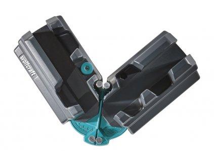 Pokosnice a řezací šablona 70mm WOLFCRAFT 6948000