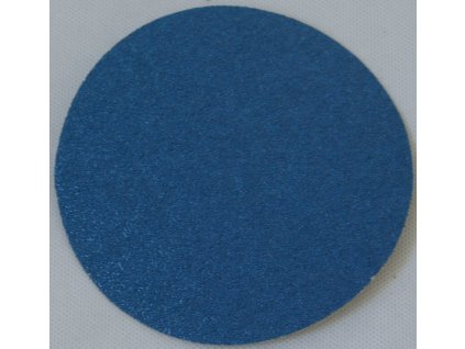 Brusný papírový kotouč nalepovací o průmeru 150 mm P40 DEDRA DED771821