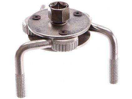 """Klíč na olejový filtr 1/2"""" """"(65-130 mm) GEKO nářadí G02550"""