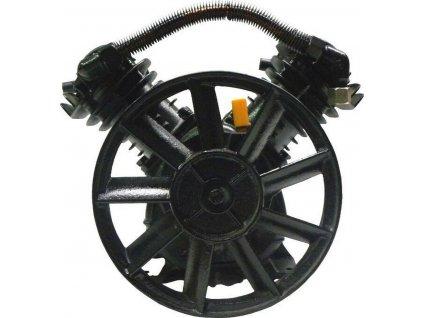 Kompresor do vzduchového kompresoru typ V, 5,5HP, 100l - náhradní díl GEKO nářadí G80312