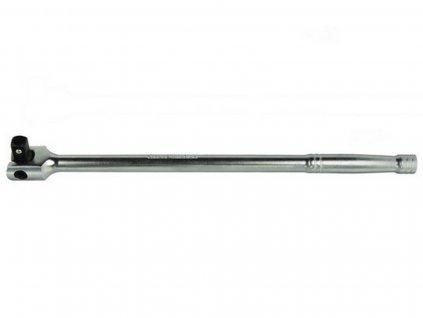 """Flexibilní prodlužovací tyč, 1/2"""", 375mm GEKO nářadí G13425"""