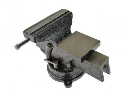 """Otočný svěrák 6"""" 150mm GEKO nářadí G01032"""