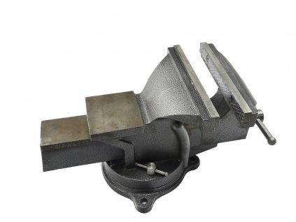 """Otočný svěrák 8"""" 200mm GEKO nářadí G01033"""