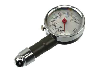 Měřič tlaku pneumatik GEKO nářadí G01304