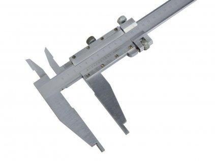 Měřítko posuvné kovové, 0-600mm x 0,05 GEKO nářadí G01481