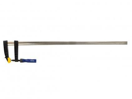 Svěrka F - stolařská, 1000x120mm, GEKO