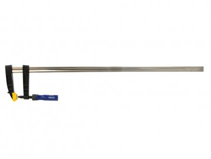 Svěrka F - stolařská, 1000x120mm GEKO nářadí G29996