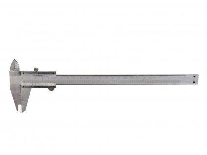 Měřítko posuvné kovové, 0-200mm x 0,02 GEKO nářadí G01478