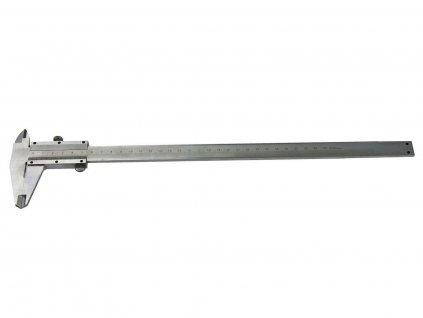 Měřítko posuvné kovové, 0-300mm x 0,02 GEKO nářadí G01479