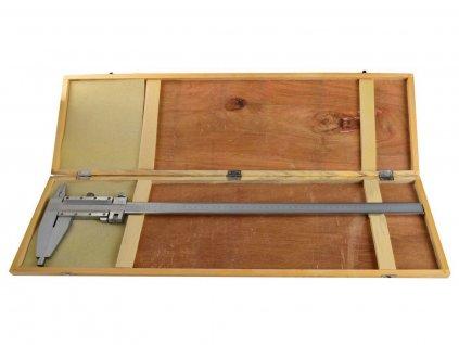 Měřítko posuvné kovové, 0-500mm x 0,05 GEKO nářadí G01480