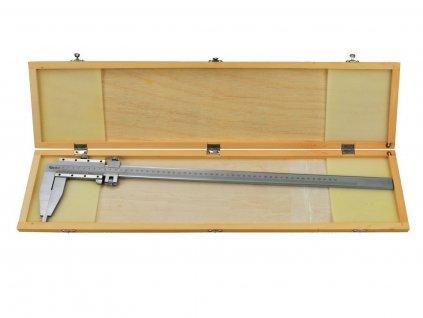 Měřítko posuvné kovové, 0-500mm x 0,05 GEKO nářadí G01495