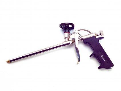 Pistole na PU pěnu, s regulací průtoku GEKO nářadí G01190