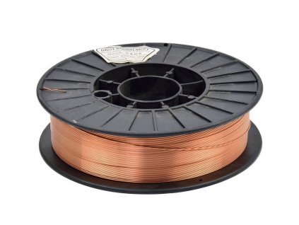 Svařovací drát, cívka, 0,8mm, 5kg GEKO nářadí G74101