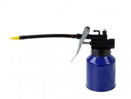 Olejnička s flexibilním hrdlem, 250 ml GEKO nářadí G03220