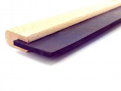Rozmetadlo gumové, 200 mm GEKO nářadí G66042