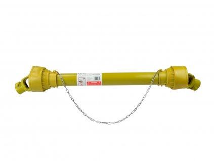 Hřídel kloubová, 100 cm, 500 Nm GEKO nářadí G72301