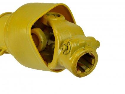 Hřídel kloubová, 120 cm, 500 Nm GEKO nářadí G72302