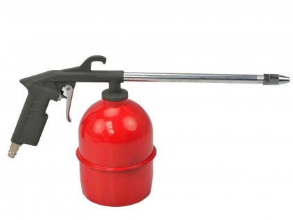 Pistole mlžící, max. 4-6bar, objem nádobky 950ml GEKO